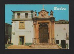 BORBA 1960 Years  Postcard  ALENTEJO - PORTUGAL - Postcards