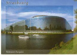 Strasbourg Parlement Européen 2008 CPM Ou CPSM - Strasbourg