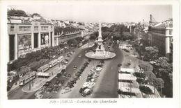Lisboa ( Tram - Pologne