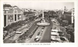 Lisboa ( Tram - Poland