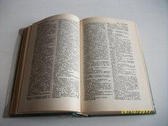 2 Dictionnaires De La Technique Industrielle 1961 - Dictionaries