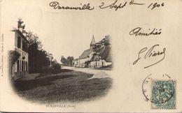 27 - DURANVILLE (Eure) - France