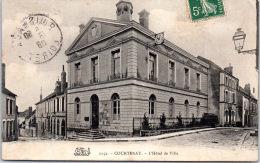 45 COURTENAY - L'hotel De Ville - Courtenay