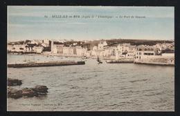 Belle Ile En Mer Port De Sauzon   (Très Très Bon ETAT) Y Ty 943) - Belle Ile En Mer