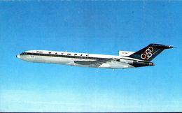 Olympic Airways - Boeing 727-200 - 1946-....: Moderne