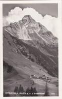 Lechleiten Bei Warth Am Arlberg Gegen Biberkopf (7664) * 5. 8. 1942 - Warth
