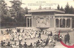 Bagnères-de-Bigorre - Théâtre De La Nature - Un Bal D'Enfants Au Casino - La Farandole (MTIL N°480) - Bagneres De Bigorre