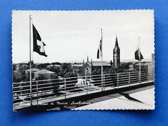 Cartolina Rimini - Chiesa Di Maria Ausiliatrice - 1956 - Rimini