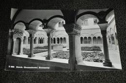 184- Zürich, Grossmünster, Kreuzgang - Eglises Et Couvents