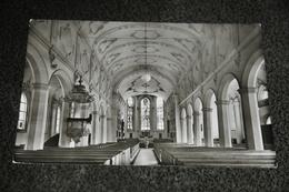 189-  Lindau/Bodensee, St. Stephanskirche - 1964 - Stempel - Eglises Et Couvents