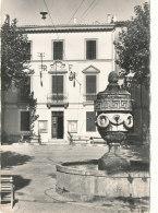 83 // TOURVES   Place De La Mairie - Other Municipalities
