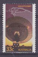 Australia 1986 Comet Halley  ** Mnh (37098F) - 1980-89 Elizabeth II