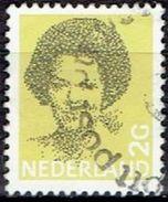 NETHERLANDS # FROM 1982  STAMPWORLD 1214 - 1980-... (Beatrix)
