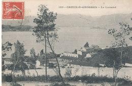 83 // CREUX SAINT GEORGES    Le Lazaret - Other Municipalities