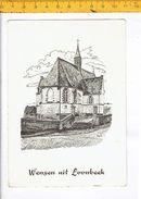 43801 - WENSTEN UIT LOONBEEK - Belgique