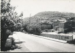 83 // BELGENTIER   Sortie Du Village, Pont Du Gapeau - France