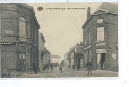 Lichtervelde Surmontsstraat ( Feldpost ) - Lichtervelde