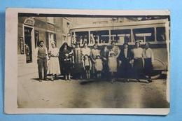 Souvenir D'excursion (autobus) - Cartes Postales