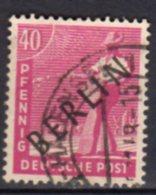 Berlin  12  Gestempelt - [5] Berlin