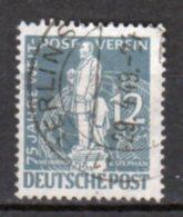 Berlin  35  Gestempelt - Gebraucht