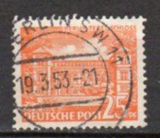 Berlin  50  Gestempelt - Gebraucht