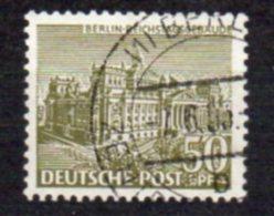 Berlin  53  Gestempelt - Gebraucht