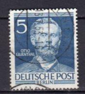 Berlin  92  Gestempelt - Gebraucht