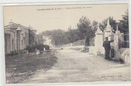 13   Marseille La Gavotte   Villas Des Pains De Sucre - Otros
