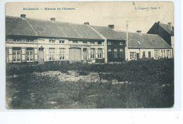 Mariakerke Maisons De Pêcheurs - Oostende