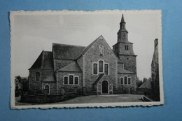 Gedinne L'Eglise Tour Du Moyen Age - Gedinne