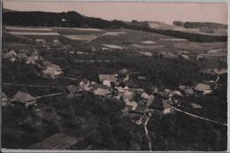Schlierbach - Flugaufnahme No. 1169 - LU Lucerne