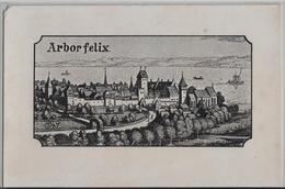 Arbon - Arborfelix - TG Thurgovie