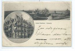 Oostende Ostende Hotel Chatham - Oostende