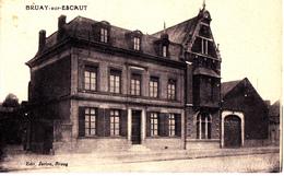 BRUAY Sur ESCAUT - Bruay Sur Escaut