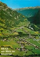 CPSM Braz Mit Blick Ins Klostertal      L2413 - Klösterle