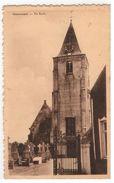 Oostwinkel - De Kerk - Zomergem