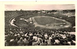 CPA N°12901 - BUDAPEST - NEPSTADION - Hongrie