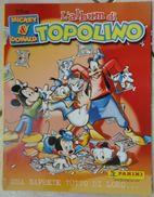 Album Vuoto L'album Di Topolino - Per La Raccolta Di Figurine - Edizione Panini N. 25/2011 - Panini