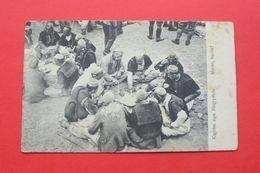 Shkodra ? - Ca. 1910 ? - Albania --- Kujtim Nga Shqypënia , Merni, Burra ! , Albanie Albanien --- 62 - Albania