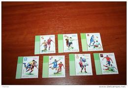 Soccer 2018 Korea - World Cup