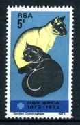 1972 RSA SERIE COMPLETA MNH ** - Sud Africa (1961-...)