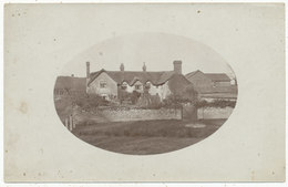 Unidentified Country Cottage - England