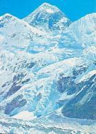 Népal        H14        Mount Ernest - Népal