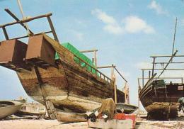 Oman        H1        Dhows - Oman