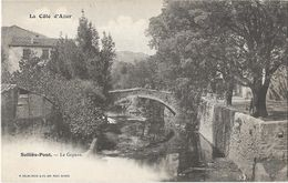 Solliès-Pont - Le Gapeau - Sollies Pont