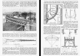 LE VIADUC HELICOIDAL D'AUSTERLITZ   1906 - Ile-de-France