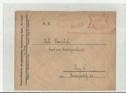 B&M 1943 CV - Böhmen Und Mähren