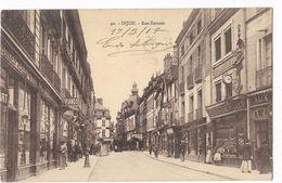 Dijon - Rue Bossuet - Dijon