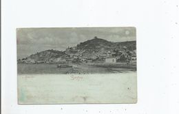 SMYRNE (IZMIR TURQUIE) GEUZ-JEPE 1903 - Türkei