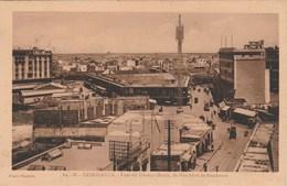 CASABLANCA Rues Du General Drude Du Marché Et De Bouskoura107D - Casablanca